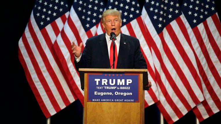 Wordt Donald Trump bespioneerd door buitenlandse hackers?