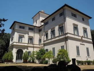 Te koop voor 471 miljoen euro: Romeinse villa met plafondschildering van Caravaggio