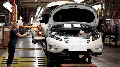 """General Motors waarschuwt Trump: """"Invoerheffingen kunnen ook Amerikaanse jobs kosten"""""""