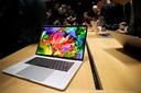 De Mac is de oudste productlijn van Apple met een trouwe schare gebruikers. Een paar jaar geleden kreeg het bedrijf de kritiek dat de computers niet genoeg updates kregen. (Archieffoto)