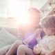 Dingen in huis waar je volgens experts écht gelukkig van wordt