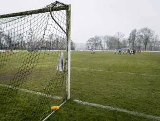 """Vier maanden cel gevorderd voor vuisten en ellebogen tijdens voetbalmatch: """"Een gewonnen duel"""""""