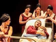 Regisseur maakt theaterstuk over Apeldoornsche Bosch boeiender voor jeugd dankzij extra tijd