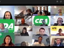 Iedereen is online vergaderen beu - behalve de gemeenteraad in Etten-Leur