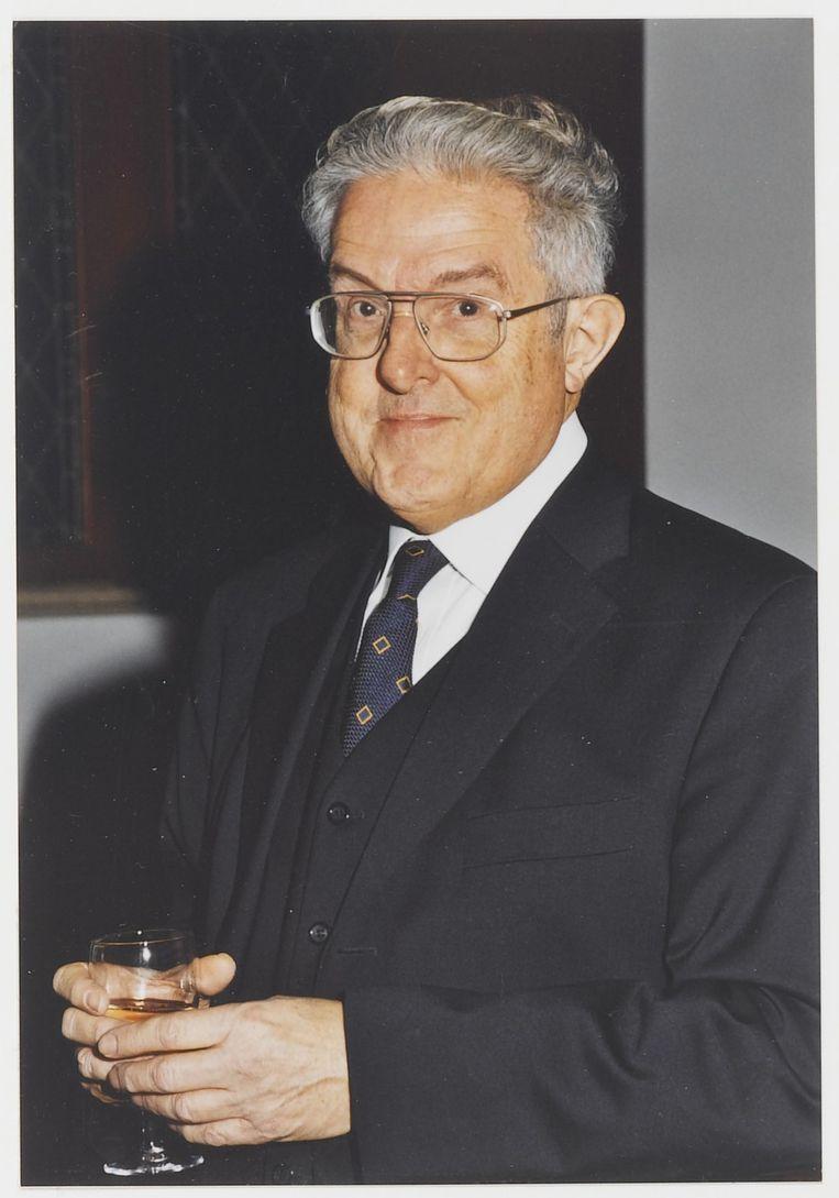 Willem van Ham Beeld