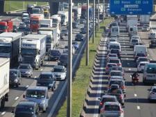 Bruxelles: la taxe kilométrique au menu du Comité de concertation