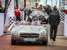 """Corona deert Zoute GP toch (een beetje): """"Sommige eigenaars van droomwagens willen niet naar België komen"""""""