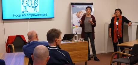 Voor elkaar: NAH Contactlijn in regio Zuidoost-Brabant luistert en geeft tips & tricks