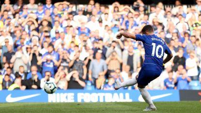 De redenen achter de beste start ooit van Eden Hazard, beslissend om de 44 minuten en op kop in de topschuttersstand