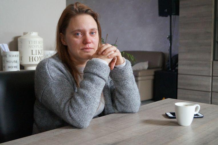 Melissa Veralleman, aka Lisa Leman, wordt al twee jaar gestalkt en bedreigd.