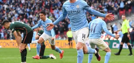 'City-verdediger Aymeric Laporte kiest maand voor start EK toch voor Spanje'
