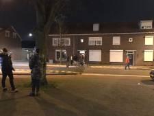 Grote politie-actie Broekhoven levert niets op, eigenaar huis: 'Ze zochten iemand, maar die is hier niet'