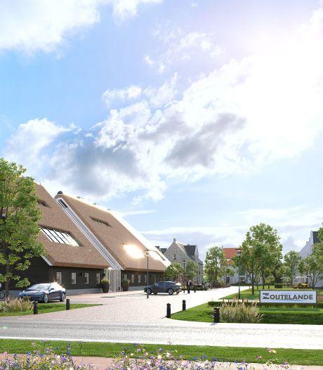 Hotel Resort Zoutelande mag gewoon gebouwd worden, zegt ontwikkelaar: 'Vergunning nog steeds geldig'