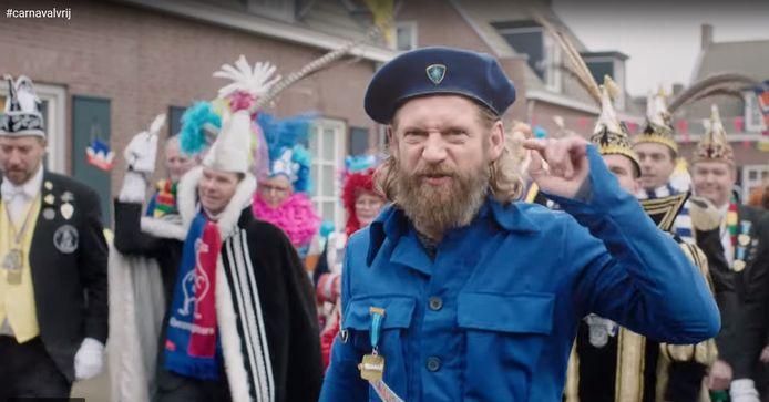 Bjorn van der Doelen als Sjefke Vaeren.