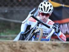Eli Iserbyt déjà de retour et au départ du GP Sven Nys