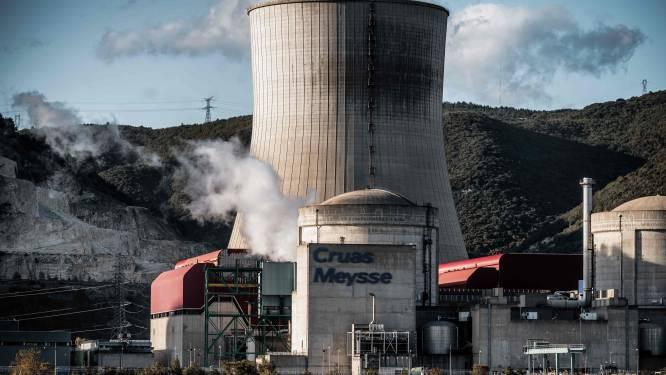 Drie Franse kernreactoren blijven langer dicht na aardbeving