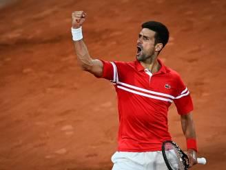 ROLAND GARROS. Clash tussen Djokovic en Nadal in halve finales - titelverdedigster Swiatek uitgeschakeld