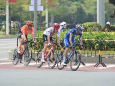 Mass wint vierde etappe Ronde van Guangxi
