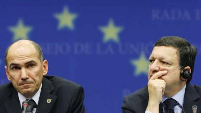 La France et l'Europe s'accusent mutuellement du Non irlandais