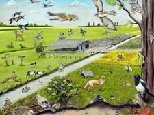'Cornelis Jetses-sfeer' op scholen Ommen