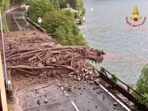 Les intempéries touchent désormais le nord de l'Italie et provoquent de nouvelles inondations en Europe