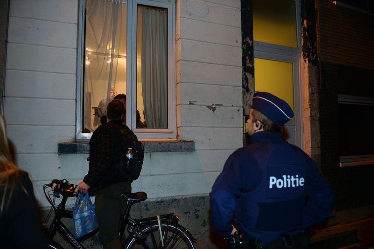 Politie legt drie luide kotfeestjes stil.