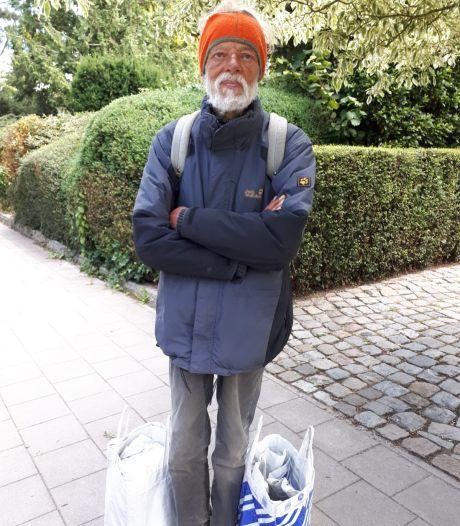 Politie vindt dode man bij Kampen, maar weet twee maanden later nog niet wie hij is: wie kent hem wel?