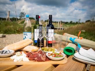 Wijkagenten moeten uitrukken voor lawaaioverlast aan picknickbanken