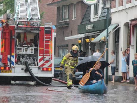 Achterhoekse gemeenten trekken 20 miljoen euro uit voor strijd tegen wateroverlast en extreme hitte