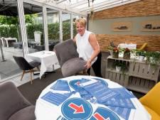 Einde van een tijdperk: verkoop en sluiting Tiels restaurant De Betuwe op stapel
