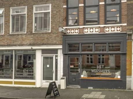 Plotseling te koop: Eetcafé Het Weeshuys in Zwolle