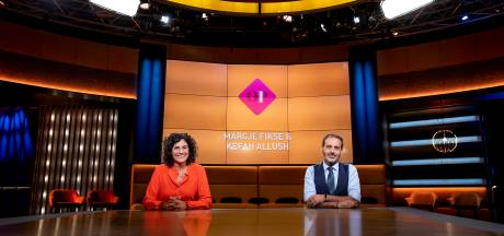 Margje Fikse en Kefah Allush terug in de zomer bij Op1