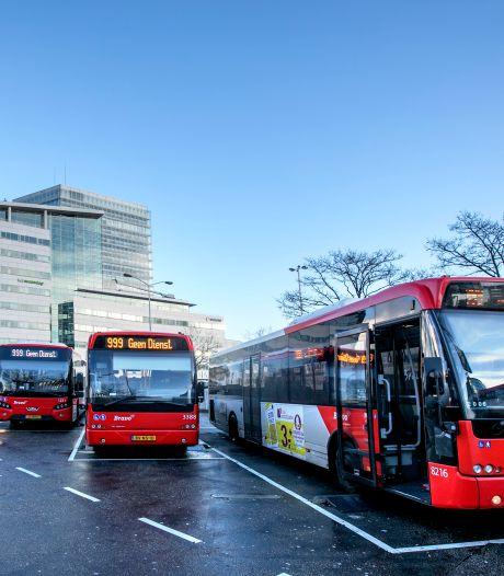 Handtekeningenactie tegen opheffen busritten Hermes: niet minder maar meer bussen nodig