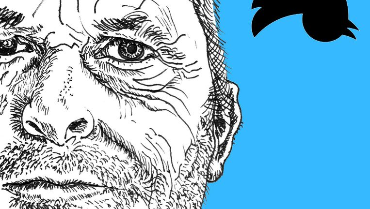 null Beeld Illustratie Gabriel Kousbroek