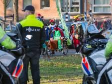 Pietjes zijn toch zwart in Den Haag