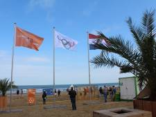 Olympic Experience officieel geopend