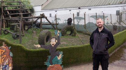 Olmense Zoo lokt dubbel zo veel volk