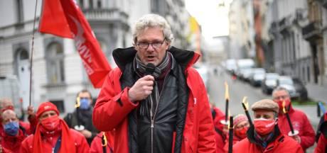 Salaires: la FGTB rejette la proposition du gouvernement