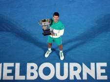 Soap rond toelating niet-gevaccineerde spelers op Australian Open