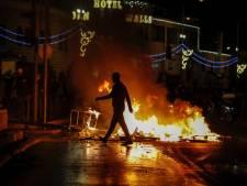 """""""Mort aux Arabes"""": une manifestation de l'extrême-droite israélienne provoque de violents affrontements à Jérusalem"""