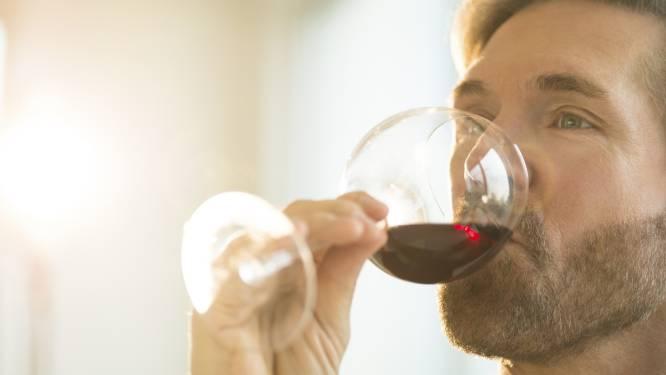Drie glazen per dag kan leverkanker veroorzaken