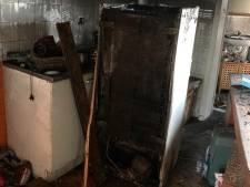 Deux appartements inhabitables après un incendie à Anderlecht