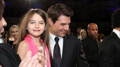 """Tom Cruise heeft dochter Suri al jaren niet meer gezien: """"Hij kiest daar zélf voor, omdat ze niet bij Scientology hoort"""""""