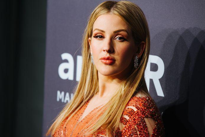 La chanteuse britannique Ellie Goulding attend son premier enfant.