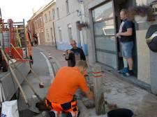 La Ville de Charleroi augmente sensiblement sa Prime Trottoir