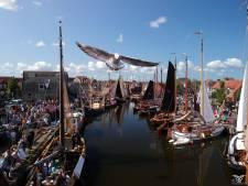 Visserijdag in Spakenburg gaat ook dit jaar niet door