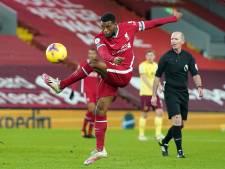 De slechte serie van Liverpool: al 89 schoten niet raak en 21 punten minder dan vorig jaar