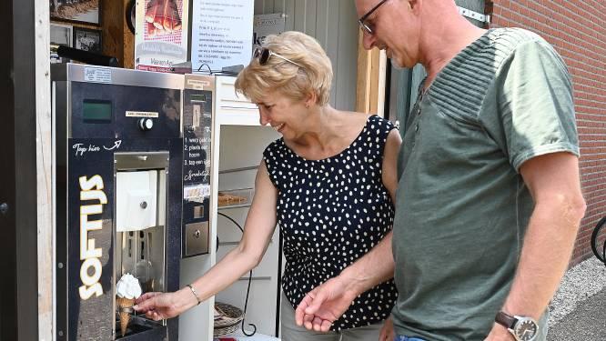 IJs, een leuke bijverdienste: vier van de tien Nederlandse boeren schroeft inkomsten op met 'bijbaan'