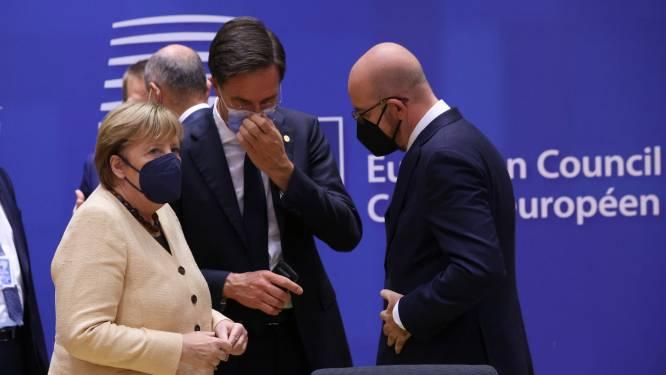 EU-leiders willen onderzoek naar functioneren energiemarkt
