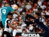 Real Madrid boekt in slotfase zwaarbevochten zege bij Valencia